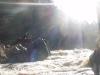 Corkscrew in the sun :)