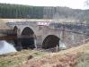 Logie Bridge - in need of urgent post-winter repairs!
