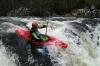 Matt Speke - Moriston River Race 2012