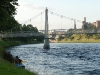 The pituresque River Ness!