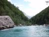 Soča River -  grade 4 section